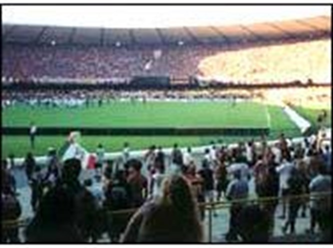 Guinness'e giren futbol rekorları